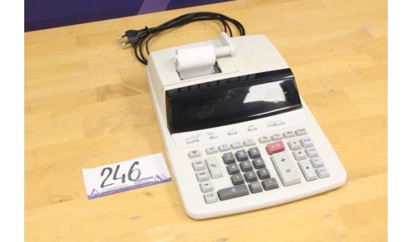 elektr rekenmachine SHARP