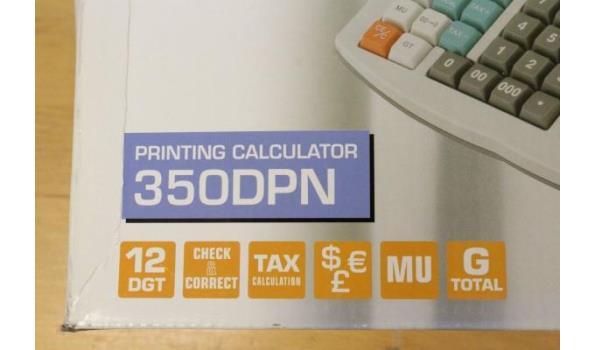 elektr rekenmachine CITIZEN