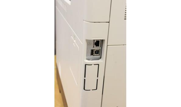 printer KYOCERA ECOSYS P¨7040cdn werking niet gekend