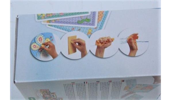 4 dozen Playmais Mosaic