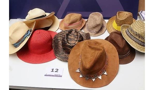 lot hoeden