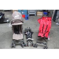 3 kindertrolleys