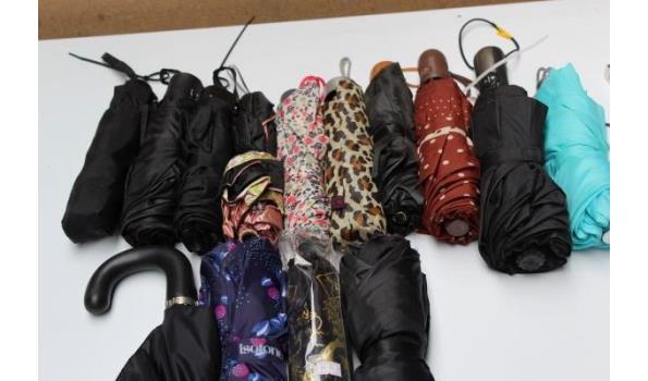 lot parapluus