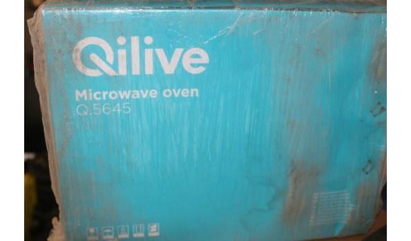 microgolfoven QILIVE