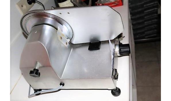 vleessnijmachine