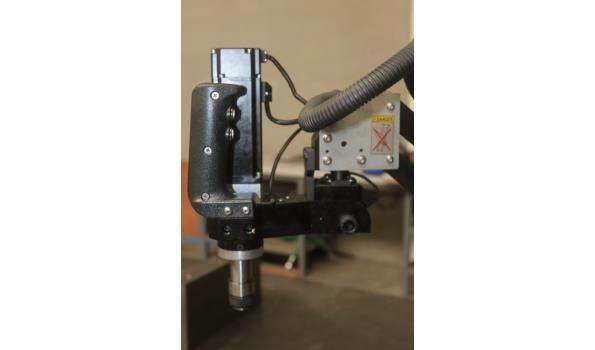 elektrische taparm DUMETA D-BD-M16