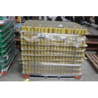3 paletten lege cans