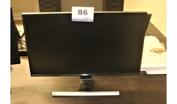 tft-scherm SAMSUNG LS287O590
