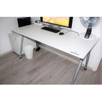 salen schrijftafel compleet met ladenblok