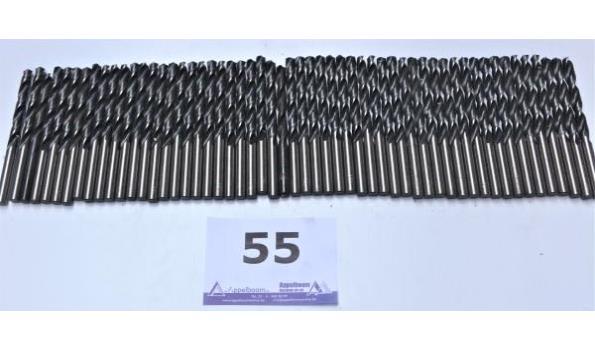 plm 55 nieuwe boren