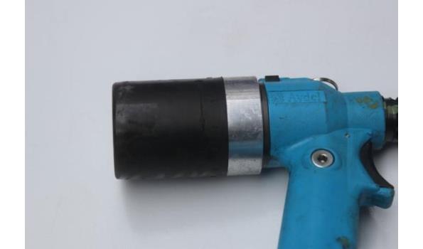 pneum bindklinkapparaat ADVEL 74200