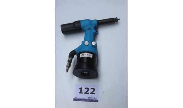 pneum bindklinkapparaat ADVEL 74290