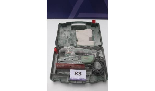 schuurmachine BOSCH PSS 200
