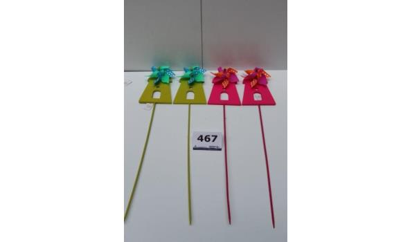 doos inh plm 48 div decoratieve windvangers