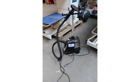 stoomapparaat STEAMONE, type H2300