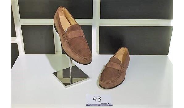 paar schoenen CANALI maat 41,5