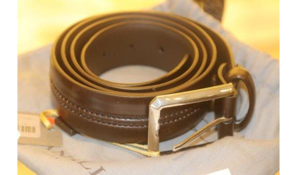 ceinture CANALI m 110