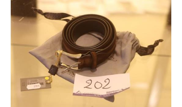 ceinture CANALI m 95