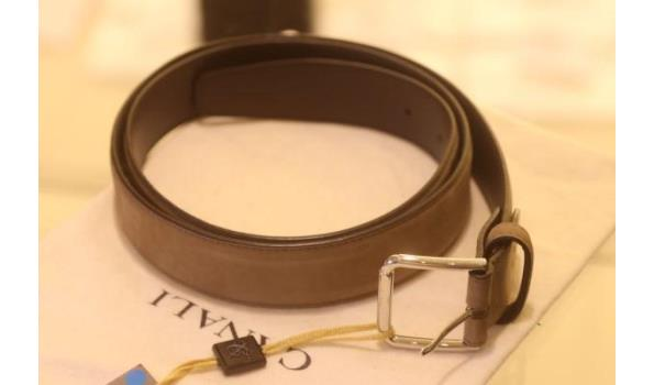 ceinture CANALI m 100
