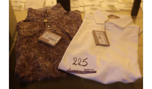 2 hemden m 50