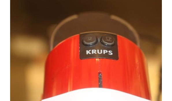 koffiemachine KRUPS